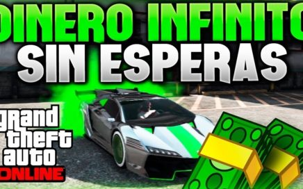 GTA 5 ONLINE 1.41-1.42  - TRUCO DINERO INFINITO DUPLICAR AUTOS ¡SIN AYUDA! - ¡PARA POBRES!