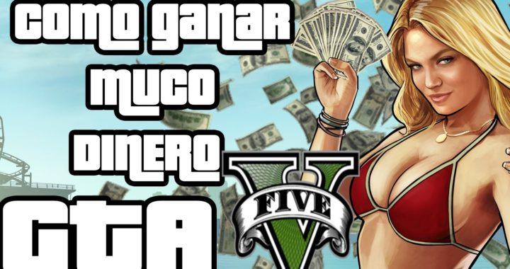 GTA V - Como ganar dinero en GTA 5 - ganar dinero GTA V - Como invertir en Bolsa de GTA 5