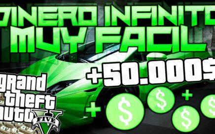GTA V Online 1.30 - Cómo Ganar Dinero Sin Ayuda Legalmente - Dinero Infinito GTA 5 Online 1.30