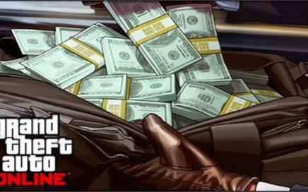 GTA V ONLINE - COMO GANAR MUCHO DINERO en GTA 5 ONLINE / PS3, PS4, XBOX 360 y ONE - JUNIO 2017