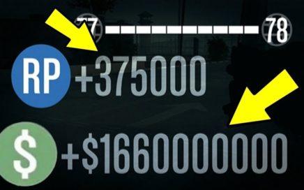 GTA V Online:COMO SER MILLONARIO RAPIDAMENTE y SIN TRUCOS
