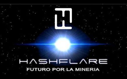HASHFLARE - COMO GANAR DINERO POR INTERNET (BITCOIN DASH ETHEREUM LITECOIN)