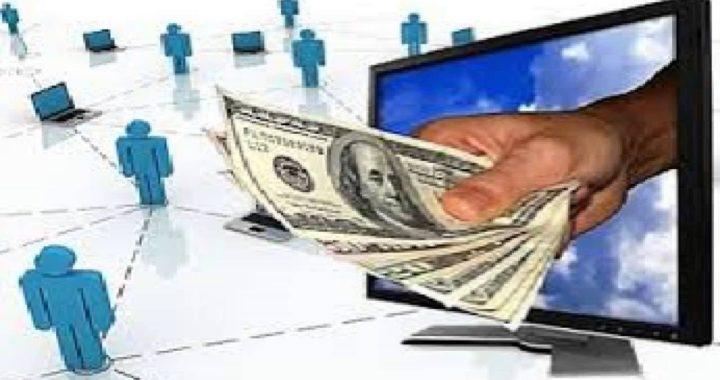 Ideas Para Ganar Dinero Extra Con Un Trabajo Desde La Casa