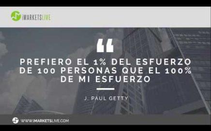 iMarketsLIVE Presentacion de Negocio | Forex | Ganar Dinero Online