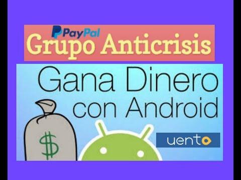 Mejor app para ganar dinero Android 2017 (Muy Recomendado)