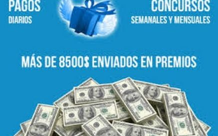 mejor forma de ganar dinero facil en  internet  en todo el mundo 2016 garantizado