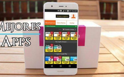 Mejores Applicaciones Para Ganar Dinero(Paypal, Steam, Google Play, Amazon, Xbox)Desde Android 2017