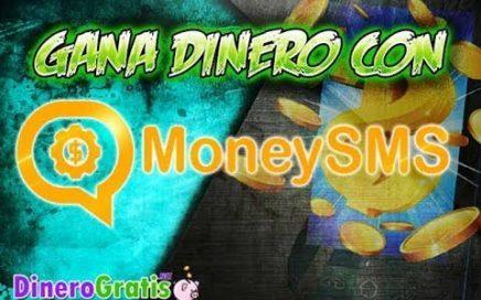 Money SMS GANA DINERO SIN HACER NADA RECIBIENDO MENSAJES en tu movil Tutorial Completo Como Funciona