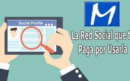 MyMemo|La red social que te paga por usarla|Gana dinero hasta con los likes