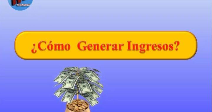 Netannuity. ganar dinero desde casa: Presentación del Negocio