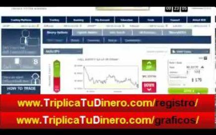 Nueva Forma de Ganar Dinero En Internet - Truco de Internet Dinero Rápido Opciones Binarias Ganar