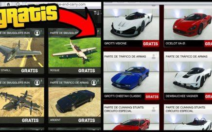 NUEVO! TRUCO COMPRAR TODOS LOS AUTOS GRATIS SUPER FACIL GTA 5 DINERO INFINITO COMPRAR TODO(PS4,XBOX)