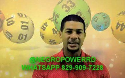 NUMERO PARA HOY 24 Y 25  DE NOVIEMBRE 2017, El Rompe Banca Negro Power Rd. Ganar dinero, dolar,