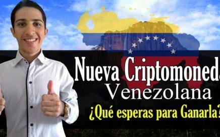 ONIXFAUCET YA NO EXISTE SCAM Nueva Moneda Virtual Venezolana para Combatir la Inflación