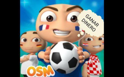 OSM- TRUCO para Ser RICO/ La MEJOR TÁCTICA para GANAR MUCHO DINERO en el ONLINE SOCCER MANAGER 2017