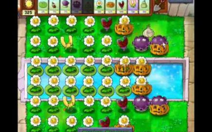 Plants vs Zombies ganar Dinero Facil ( making easy