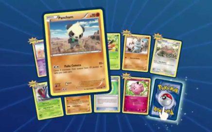 Pokémon Trading Card Game Online Abriendo Sobres  PAQUETE DE 750 GANAR DINERO AHORA ES FACIL