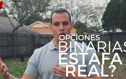 Puedo ganar dinero con opciones binarias - estafa or real?