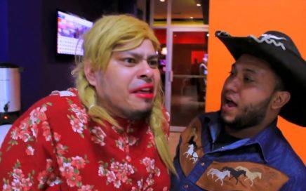 """REY INN -""""La Chillo y el MegaBingo"""" (como ganar dinero)"""