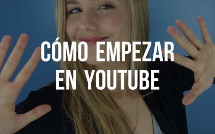 ¿Se gana dinero con YouTube? ¿Cuánto gano? | Alziur
