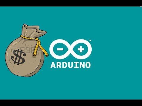 ¿ Se puede ganar dinero con Arduino ? [5 formas efectivas]