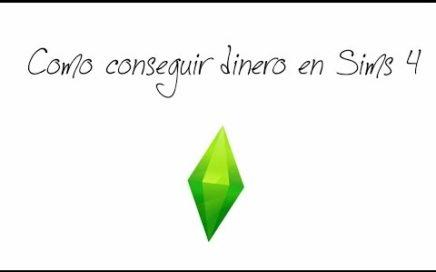 Sims 4 - Como ganar dinero rápido