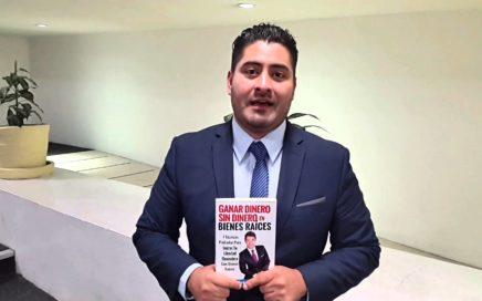Testimonio Ganar Dinero Sin Dinero En Bienes Raíces Libro