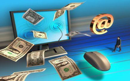Trabajo En Linea Desde Casa Y Maneras De Ganar Dinero Por Internet