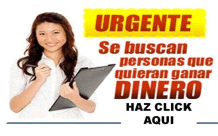 Trabajos desde Casa | Ganar Dinero por internet Colombia