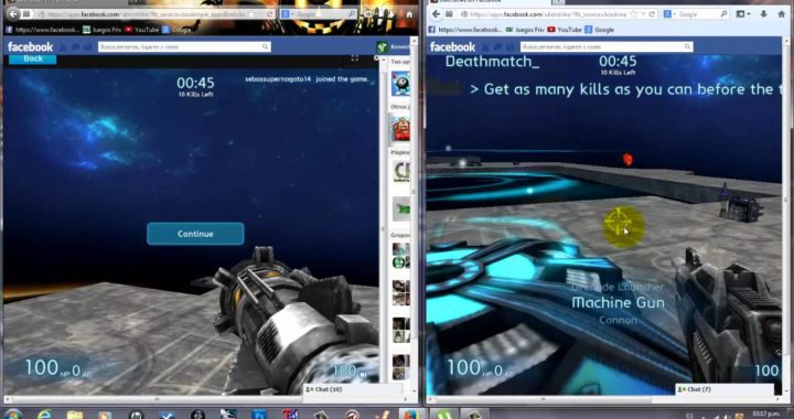 truco para ganar dinero facil en uberstrike(facebook)