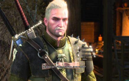 Truco/Glitch para ganar dinero facil en The Witcher 3: Wild Hunt Ps4