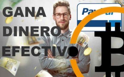 TUTOSYACU-Gana dinero y recojelo en Paypal ,Visa O Bitcoin FULL 2017(LA MEJOR)