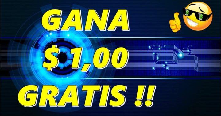 WALL STREET PTC | GANA $ 1.00 GRATIS SOLO POR REGISTRARTE !! GANA DINERO FACIL Y DE MANERA SENCILLA