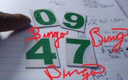 03 de Diciembre 2017 numeros para ganar la loteria hoy mismos/en navidad gana/bingo