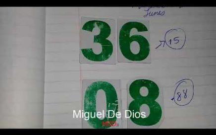 11 De Diciembre numeros para ganar la loteria bingo 07 en mayor bingo loteka