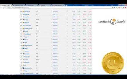 Analizando a fondo CoinMarketCap   Cómo Ganar Dinero con las CriptoMonedas   Curso CriptoLatino