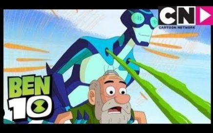 Ben 10 Español | Los duendes atacan | Cartoon Network