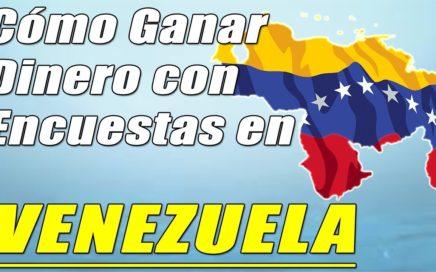 Cómo Ganar Dinero con Encuestas Remuneradas en Venezuela | Gokustian