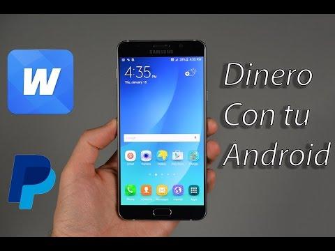 Como Ganar Dinero Con Tu Celular Android Actualizado 2018