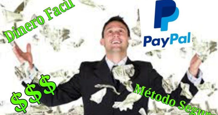 Como Ganar Dinero Fácil || 100 Dolares Al Día || Metodo Facil...(2017).