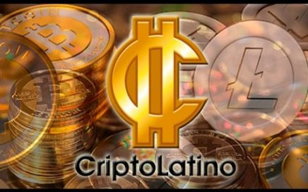 Como GANAR DINERO Por Internet con las Monedas Digitales - CRIPTOLATINO