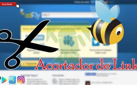 COMO GANAR DINERO POR INTERNET FACIL Y RAPIDO | ACORTADOR DE LINK | PAGOS CON PAYPAL