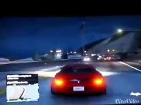 Como ganar dinero rapido y facil en GTA V online