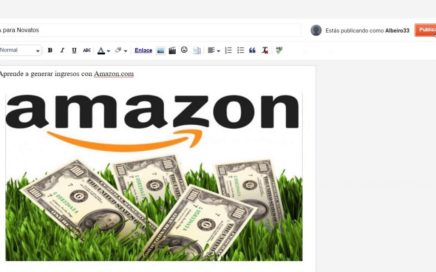 CPA - Ganar Dinero con Amazon Kindle 2017 Gratis - parte 2