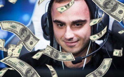 ¿Cuánto dinero ganan los GAMERS profesionales? | Lonrot