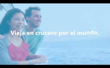 Diviértete!  Viaja En Crucero por el Mundo! Gana Dinero! | InCruises #14