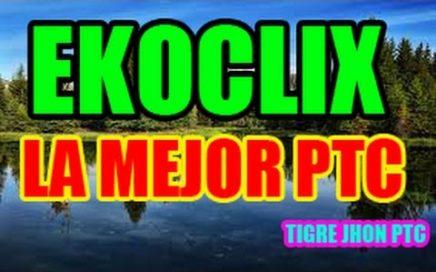 Ekoclix - Que es y Como Funciona? | Ekoclix 2018 - Tutorial y Estrategia | Ekoclix PTC 2018 - Paga
