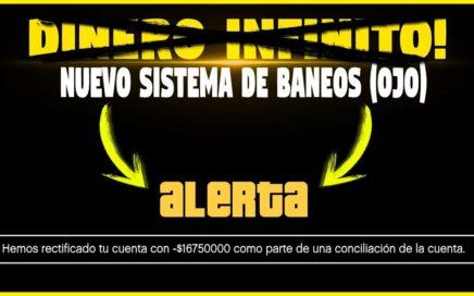 EVITAR BANEOS* GTA 5 1.42 BANEOS MASIVOS GTA V ONLINE NUEVO SISTEMA *CUIDADO*