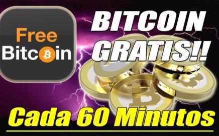 Gana Bitcoin cada 60 Minutos con Freebitcoin   Freebitcoin Nueva Prueba de Pago   Gokustian