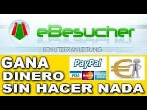 Gana Dinero con EBESUCHER
